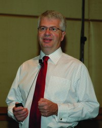 Simon Jennings, Rexam at Asia CanTech 2007