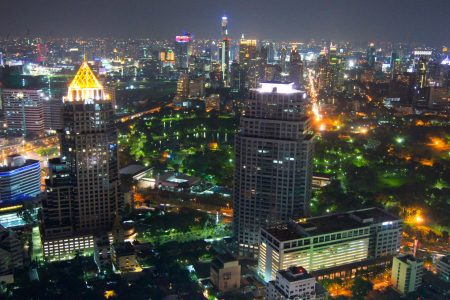 Asia CanTech platinum packages sold out
