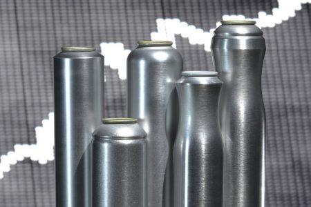 Aerobal increases output of aluminium aerosol cans
