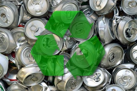 Consumers unaware of recyclability of cans