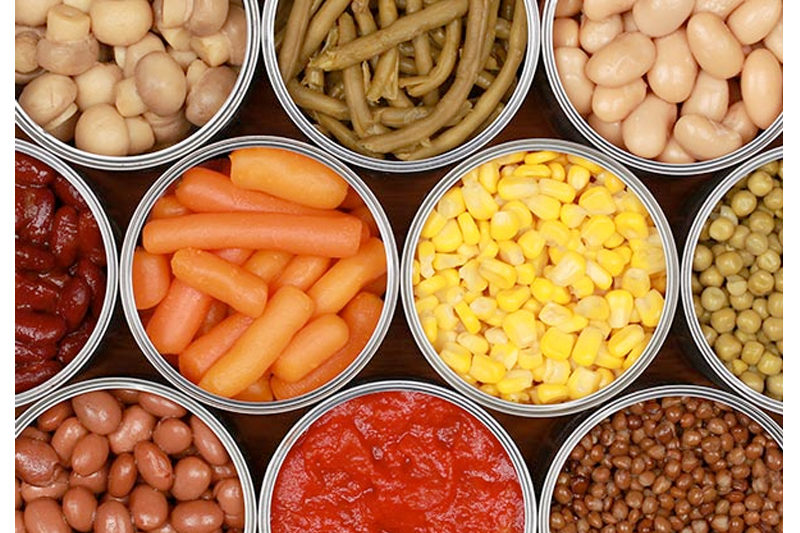 Research and Markets releases latest Food & Beverage Metal Cans Market report