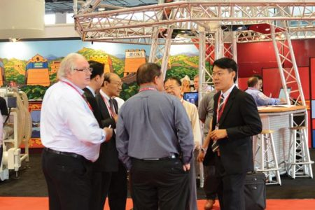 China at the forefront - Cannex review part 1