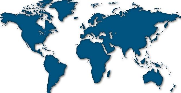 Malaysia, Philippines, Vietnam, India?