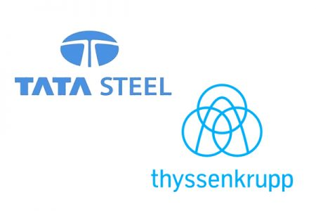 Tata Steel and Thyssenkrupp to abandon merger